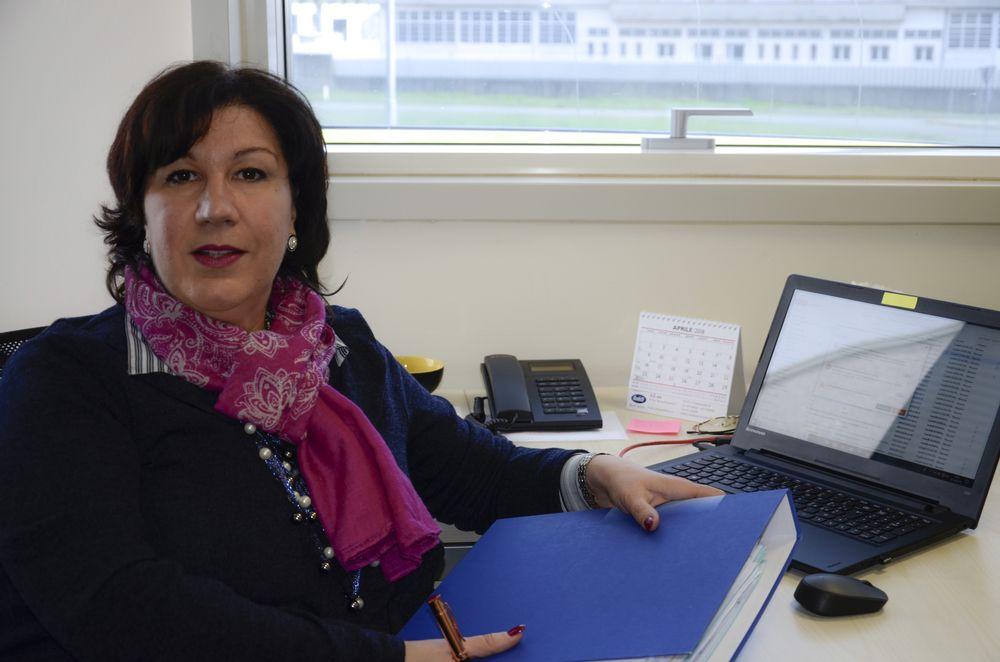 Dot.ssa Silvia Cardelli - Resp ISO 9001 e Innovazione 4.0