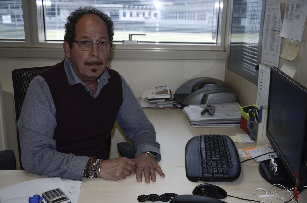 Gianluca Bimbi Rappresentante Commerciale